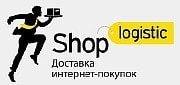 Логотип ShopLogistics